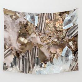 Crystal Destiny Wall Tapestry