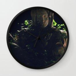 Day 0894 /// Pieta (2018) Wall Clock