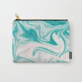 Sea of Marble Carry-All Pouch