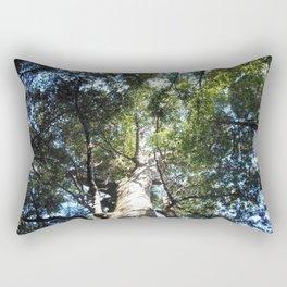 Agathis australis Rectangular Pillow