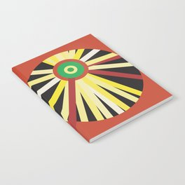 One: Connect Notebook