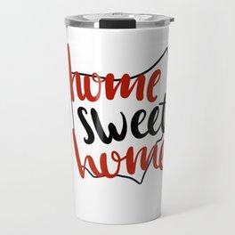 Home Sweet Home Ohio Travel Mug