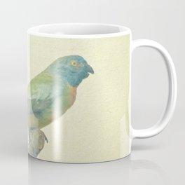 Bird Study #3 Coffee Mug
