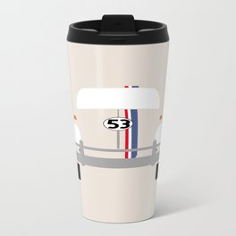 Herbie Metal Travel Mug