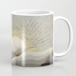 Morning Sun Kaffeebecher