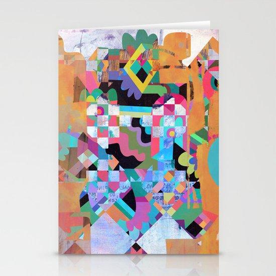 Senet Stationery Cards