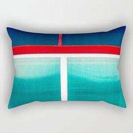 FRAMES OF COLORS Rectangular Pillow