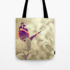 Subtle wonders! Tote Bag