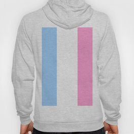 Parody of the french flag 2 -France,Paris, pink, Marseille, lyon, Bordeaux,love, girly,fun,idyll,Nic Hoody