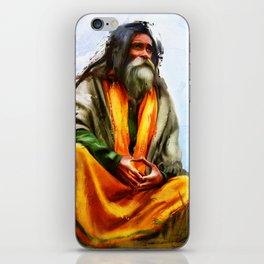 Brahman iPhone Skin