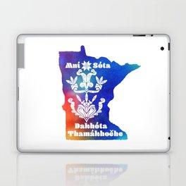 Minnesota: Dakota Homelands Laptop & iPad Skin