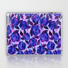 Petal Pash Bouquet Laptop & iPad Skin