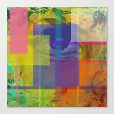 Eye 1 Canvas Print
