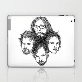 Kings of Leon Laptop & iPad Skin