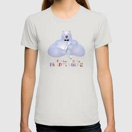 Really Cool Beartenders T-shirt
