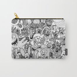 Animalesque Carry-All Pouch