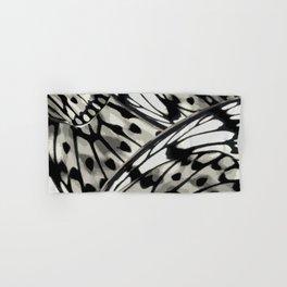 tree nymph Hand & Bath Towel