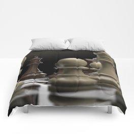 I Dare You To Move Comforters