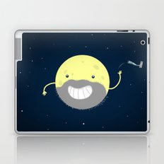 MOONVEMBER Laptop & iPad Skin