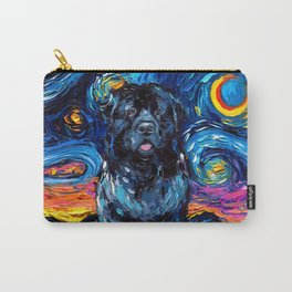 Newfoundland Night Carry-All Pouch