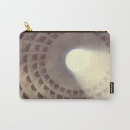 The Pantheon  - Rome Carry-All Pouch