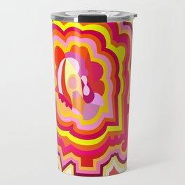 Warm Candy Travel Mug