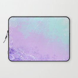 Mesmer'd Spring Laptop Sleeve
