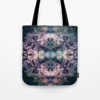 louis Tote Bags featuring Louis Time by Truly Juel