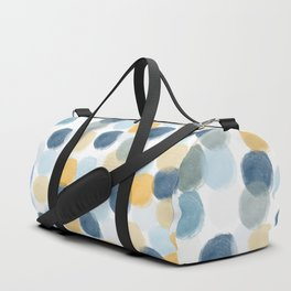 Pattern 52 Duffle Bag