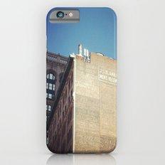 schmatta Slim Case iPhone 6s