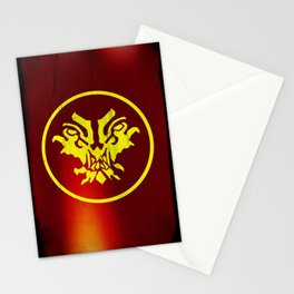 Hannibal Chau  Stationery Cards