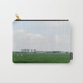 Netherlands 4 Carry-All Pouch