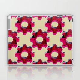 IMPROBABLE GREASE REEL pat. Laptop & iPad Skin