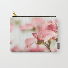 Dogwood Daydreams Carry-All Pouch
