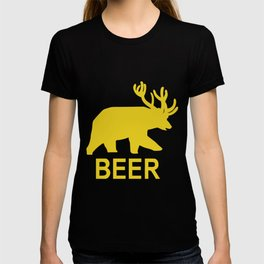 Life is Strange - BEER T-shirt