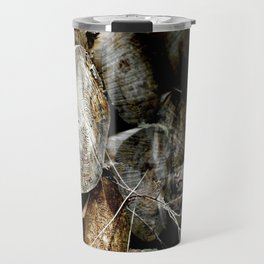 nouvelle forêt Travel Mug