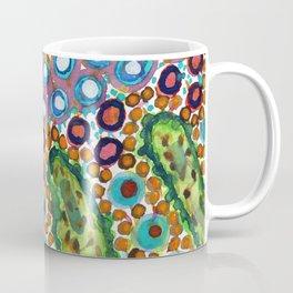 The Blue Path Coffee Mug