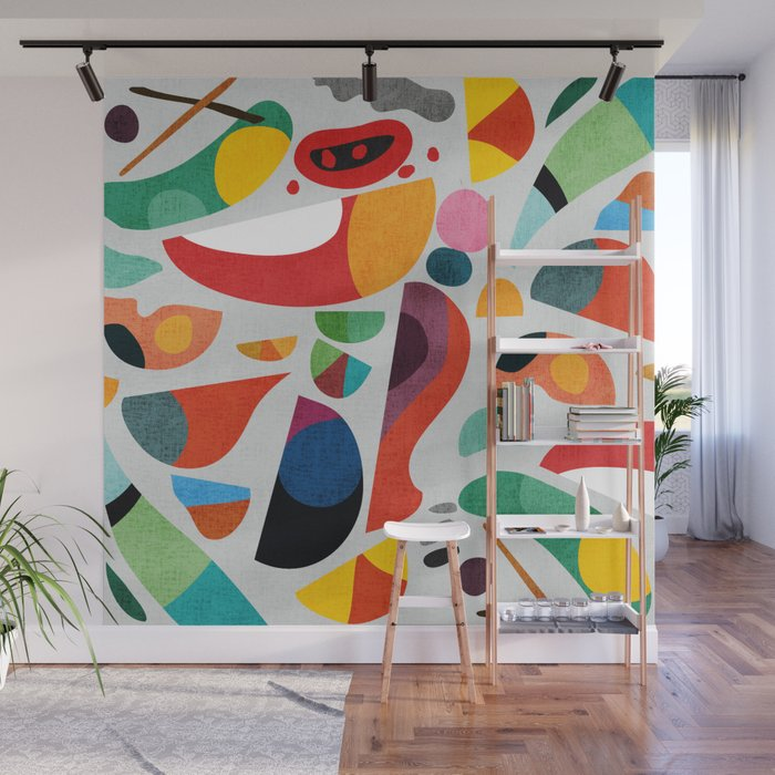 Still Life From God S Kitchen Wall Mural By Budikwan