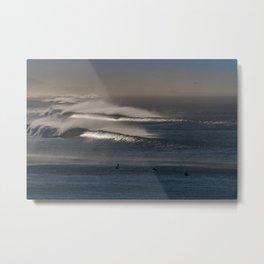 Santa Ana Winds II Metal Print