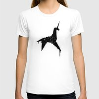 blade runner T-shirts featuring Blade Runner by javier millan