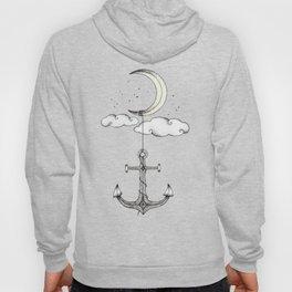 Anchor Your Dreams Hoody