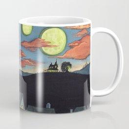 Witch Rumors Coffee Mug