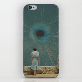 UNENDING CREATION iPhone Skin