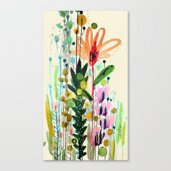 laredo Canvas Print