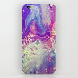 Nature colorful in life No9 iPhone Skin