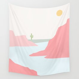 Stanley Yelnats Wall Tapestry