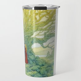As You Wish Travel Mug