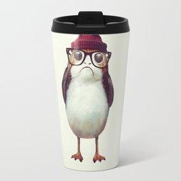 Mr. Porg Travel Mug