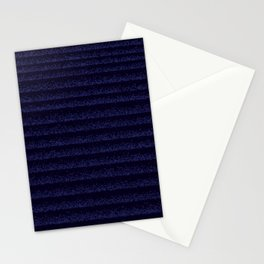 Deep Waves Stationery Cards