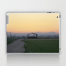 Predawn Barn Laptop & iPad Skin